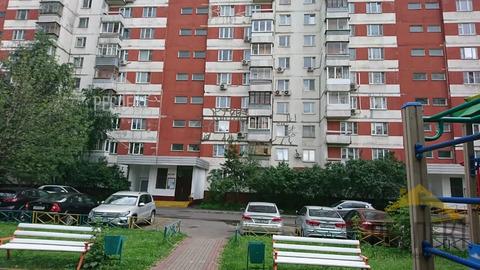 Объявление №55821586: Продаю 2 комн. квартиру. Москва, Самаркандский б-р., 134Ак2,