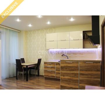 1-комнатная квартира г. Пермь, ул. Юрша, д.86 - Фото 1