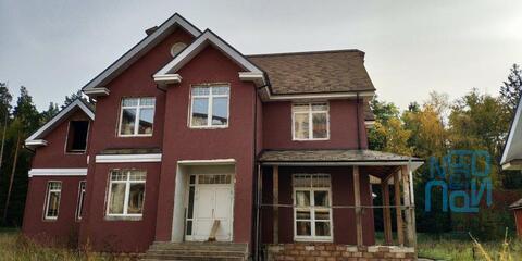Продажа дома, Одинцово - Фото 1