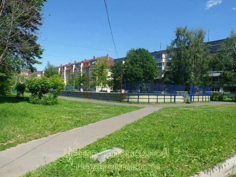 Однокомнатная , улица Новый Городок пос. , д.9, Щелковская, до 20 мин. . - Фото 3