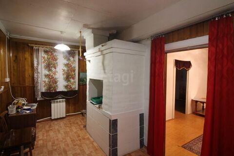 Сдам 1-этажн. дом 30 кв.м. Ялуторовский тракт - Фото 4