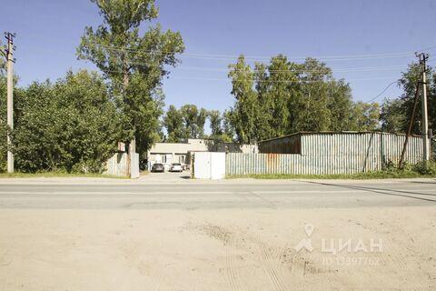 Продажа склада, Нижневартовск, Улица 9-я - Фото 1