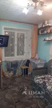 Комната Курганская область, Курган ул. Тельмана, 10 (24.0 м) - Фото 1