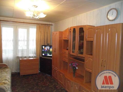 Квартира, ул. Комсомольская, д.67 - Фото 1