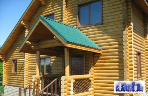 Дом 220 кв.м ИЖС в д.Толстяково - Фото 4