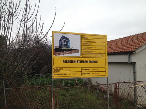 Продам дом в Герцег Нови, Биела - Фото 3
