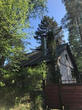 Отличный дом 190 м2 с участком 16 сот. - Фото 2
