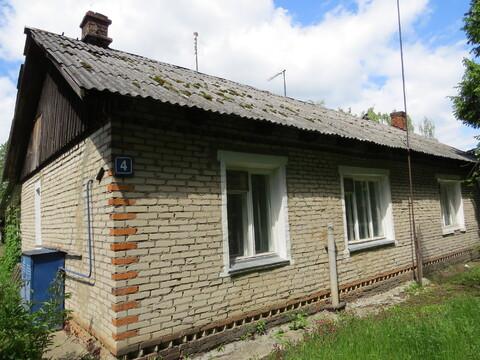 Участок с домом рядом с рекой-Москвой! - Фото 2