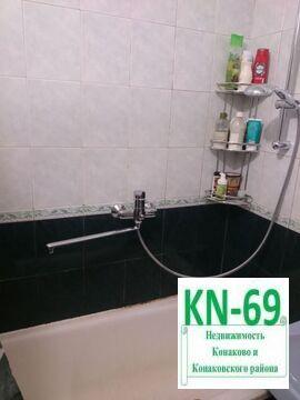 Продам 3-х комнатную квартиру в Конаково на Волге! - Фото 4