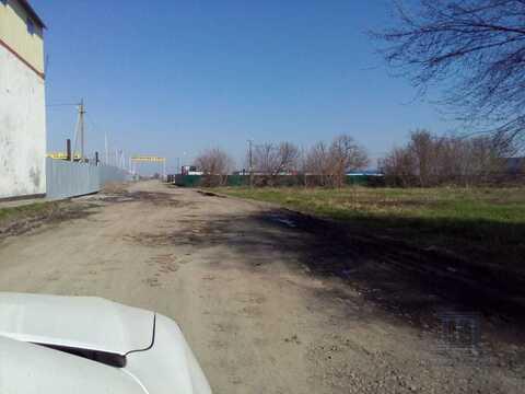 Участок промназначения на 1076 км трассы м4-Дон Аксайский район Ленина - Фото 3