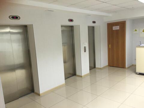 """Продается один этаж 710 кв.м. в офисном бизнес-центре """"Гольф-Палас"""" - Фото 2"""