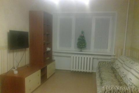 16 000 Руб., Квартира полностью оснащена мебелью и техникой для комфортной ., Аренда квартир в Ярославле, ID объекта - 317813054 - Фото 1