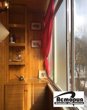 1 комнатная квартира, пос. Дубровицы 36 - Фото 3