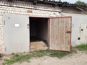 Продажа гаража, Кострома, Костромской район, Улица Юрия Смирнова - Фото 2