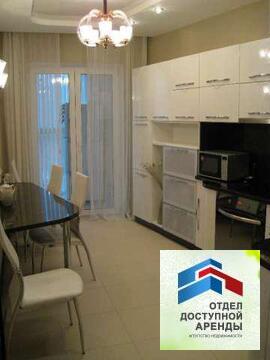 Квартира ул. Шевченко 15, Аренда квартир в Новосибирске, ID объекта - 317164239 - Фото 1