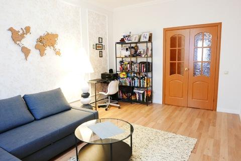 Отличная квартира в Царицыно - Фото 4