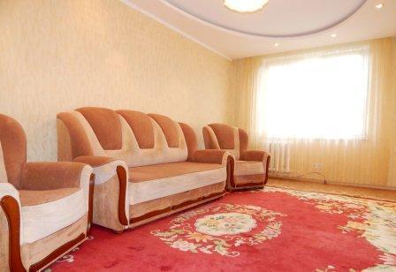 2 комнатная квартира в Тирасполе , заходи и живи. - Фото 5