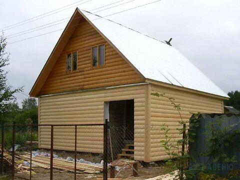 Новый дом площадью 108 кв.м. на участке 6 соток. - Фото 3