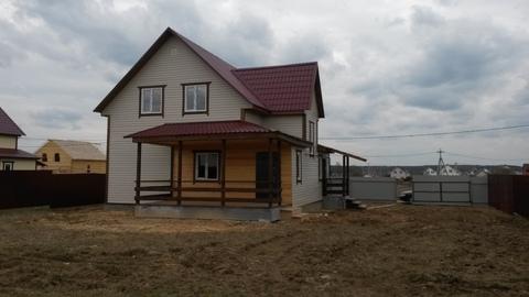 Продам новый дом из бруса ИЖС - Фото 4
