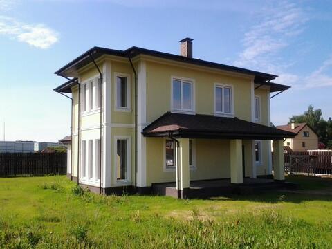 Продается дом 225 кв.м, участок 12 сот. , Новорижское ш, 39 км. от . - Фото 2