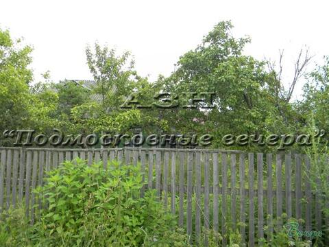 Киевское ш. 40 км от МКАД, Кузнецово, Участок 18 сот. - Фото 1