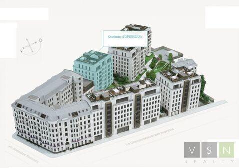 Продается квартира г.Москва, Большая Полянка - Фото 2