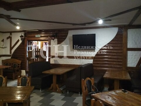Ресторан, Москва, ш Ярославское, 144 - Фото 1