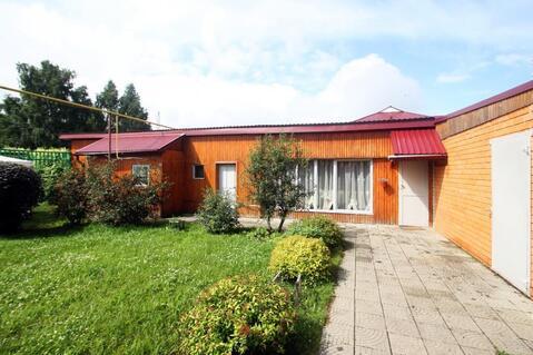 Продам дом с сауной - Фото 1