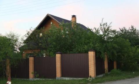 Продажа дома, Яхрома, Дмитровский район - Фото 1