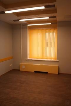 Нежилое помещение 55 м2. г.Пушкино, ул. 1-я Серебрянская, д. 21, эт. . - Фото 2