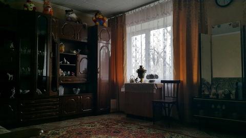 Комната в общежитии пос.Строитель д.24 - Фото 2