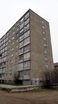Купить квартиру в пригороде Калининграда - Фото 2