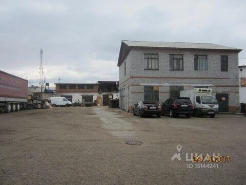 Продажа производственного помещения, Улан-Удэ, Ул. Горького - Фото 2