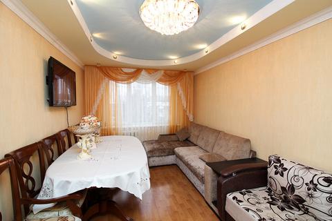 Владимир, Комиссарова ул, д.21, 3-комнатная квартира на продажу - Фото 3