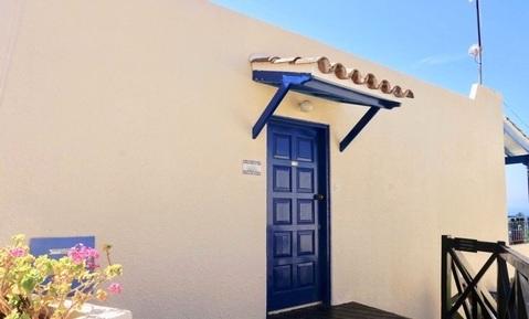 Полуотдельный трехкомнатный Апартамент с видом на море в районе Пафоса - Фото 3