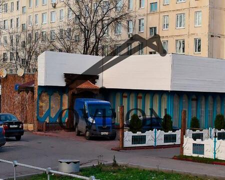 Аренда офиса, м. Черкизовская, Щелковское ш. - Фото 1