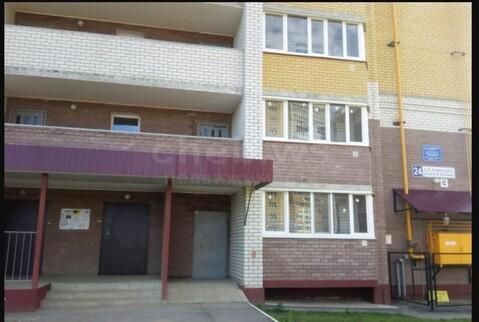 Продам 2 квартиру в новом доме на Асламаса мкр Лента Чебоксары, Продажа квартир в Чебоксарах, ID объекта - 333463269 - Фото 1