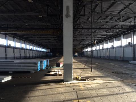 Продам складской комплекс 7500 кв.м. - Фото 2