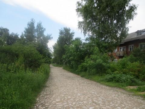 Продам участок в г. Серпухов, ул. Швагирёва - Фото 1