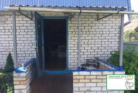 Продажа дома, Калуга, СНТ Путеец - Фото 3