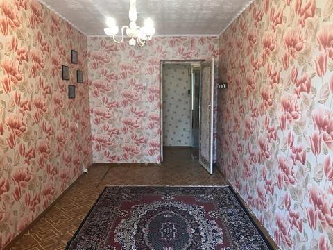 Продается 2-ка, 45 м2, ул.Алексеевская, д.15 - Фото 1