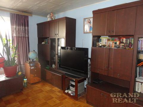 Светлая четырехкомнатная квартира с раздельными комнатами - Фото 4