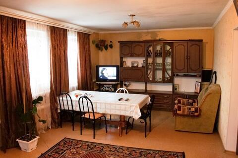 Продам 2 этажный дом в хорошем состоянии. Расположен в городской черте - Фото 4