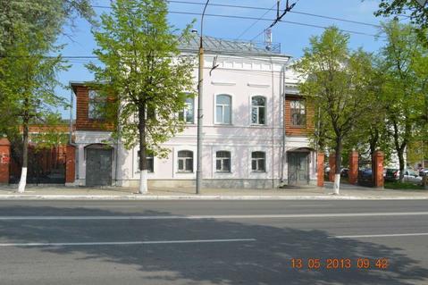Продажа здания 438 кв.м, ул. Б.Нижегородская - Фото 1
