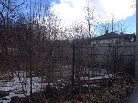 Участок 7 сот. ЛПХ д. Поливаново, 18 км от МКАД, Симферопольское ш. - Фото 4