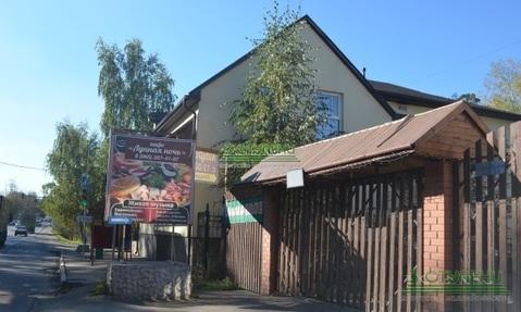 Аренда торгового помещения, Королев, Болшевское ш. - Фото 2