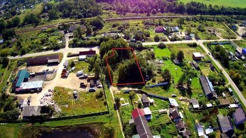 Продается зем. уч-ок, 20 сот, Волоколамское ш, 75 км от МКАД - Фото 3