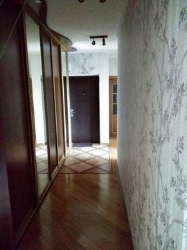 Продается 3-х комнатная квартира в г. Москва, ул. Молодцова, д.29к2 - Фото 4