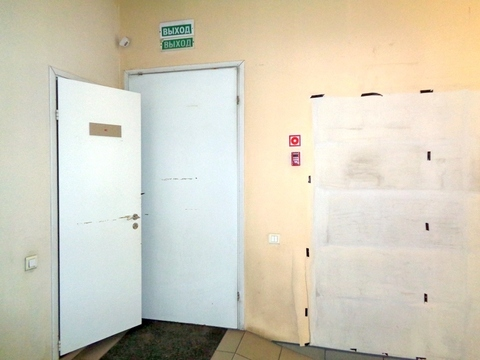Торгово-офисное помещение 70,1 м2 в центре г. Кемерово. - Фото 5