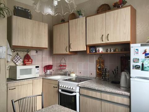 Продажа квартира г. Москва, м. Строгино, ул. Твардовского, 11 - Фото 3